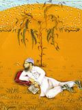 Moderate Enlightenment - Imran  Qureshi - 24 Hour Auction: Art of Pakistan