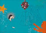 A Set of Practical Rules II - Nusra Latif Qureshi - 24 Hour Auction: Art of Pakistan