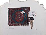 Western Antolia 16th Century - Mohammad Shakil Saigol - 24 Hour Auction: Art of Pakistan
