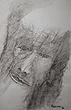 Akbar  Padamsee - 24-Hour Auction: Small Format Art