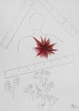 Untitled - Arpana  Caur - 24-Hour Auction: Small Format Art