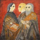 The Human Cycle - Badri  Narayan - 24-Hour Auction: Small Format Art