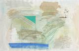 Untitled - Prabhakar  Barwe - 24-Hour Auction: Small Format Art