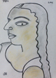 Jogen  Chowdhury - 24-Hour Auction: Small Format Art