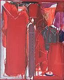 Untitled - Prabhakar M Kolte - 24-Hour Auction: Small Format Art