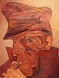 Krishen  Khanna - 24-Hour Auction: Small Format Art