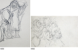 Untitled - Krishen  Khanna - 24-Hour Auction: Small Format Art