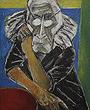 Paritosh  Sen - 24-Hour Auction: Small Format Art