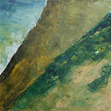 Untitled - Ram  Kumar - 24-Hour Auction: Small Format Art