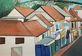 Untitled - Shibu  Natesan - 24-Hour Auction: Small Format Art