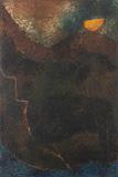 Untitled (Metascape) - Akbar  Padamsee - Spring Art Auction