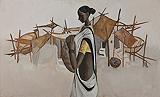 Untitled - B  Prabha - Spring Art Auction