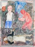 Untitled - Arpita  Singh - Summer Art Auction 2012