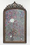indra`s net mirror 8 - Bharti  Kher - Summer Art Auction 2012