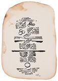 Untitled - V S Gaitonde - Summer Art Auction 2012