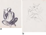 Untitled - Manjit  Bawa - Summer Art Auction 2012