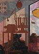 Nataraj  Sharma - Summer Art Auction 2012