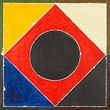 Bindu - S H Raza - Summer Art Auction 2012