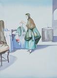 Untitled - Shibu  Natesan - Summer Art Auction 2012