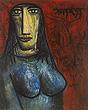 F N Souza - Summer Art Auction 2012