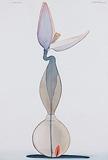 Ghrutachi - Surendran  Nair - Summer Art Auction 2012