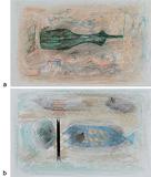 Untitled - Prabhakar  Barwe - Winter Online Auction: Modern Indian Art