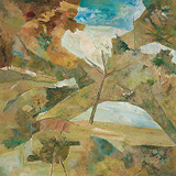 Untitled - Ram  Kumar - Winter Online Auction: Modern Indian Art