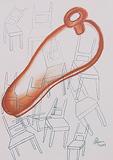 Untitled - Arpana  Caur - StoryLTD Absolute Auction