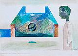 The Staircase - Prabhakar  Barwe - StoryLTD Absolute Auction