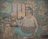 Uma - Dhruvi  Acharya - StoryLTD Absolute Auction