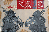 Butterfly - Jitish  Kallat - StoryLTD Absolute Auction