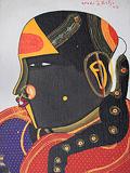 Untitled - Thota  Vaikuntam - StoryLTD Absolute Auction