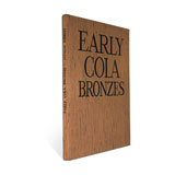 Early Cola Bronzes -    - Absolute Auction of Indian Art & Collectibles