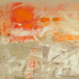 Untitled - K M Adimoolam - Absolute Auction of Indian Art & Collectibles