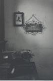Interior Tecla Martin's Residence, Fountainhas - Prabuddha  Dasgupta - Absolute Auction of Indian Art & Collectibles