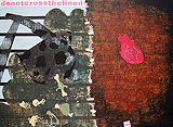 Do not cross the line - Anjum  Singh - StoryLTD Absolute Auction