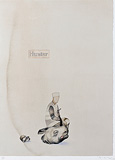 Hunter - Atul  Dodiya - StoryLTD Absolute Auction