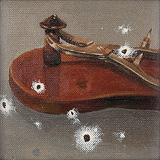 Untitled (Series - I lost the taste of God) - G R Iranna - StoryLTD Absolute Auction