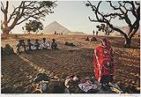 As the Sun Rises, Rajasthan - Raghu  Rai - StoryLTD Absolute Auction