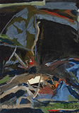 Untitled - S H Raza - StoryLTD Absolute Auction