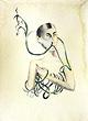 Anju  Dodiya - Autumn Art Auction