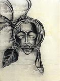 The Secret Garden - I - Anju  Dodiya - Autumn Art Auction
