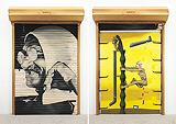 Gargoyle - Atul  Dodiya - Autumn Art Auction