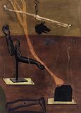 Fallacy - Atul  Dodiya - Autumn Art Auction