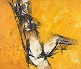 Untitled - G R Santosh - Autumn Art Auction