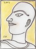 Young Boy - Jogen  Chowdhury - Autumn Art Auction