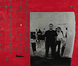 Jealousy - Justin  Ponmany - Autumn Art Auction