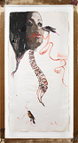 Occasional Disagreement - Mithu  Sen - Autumn Art Auction