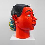 Untitled - G Ravinder Reddy - Autumn Art Auction