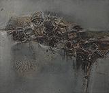 Around the Valley - G R Santosh - Autumn Art Auction